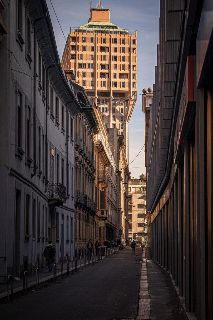 miniatura galleria street