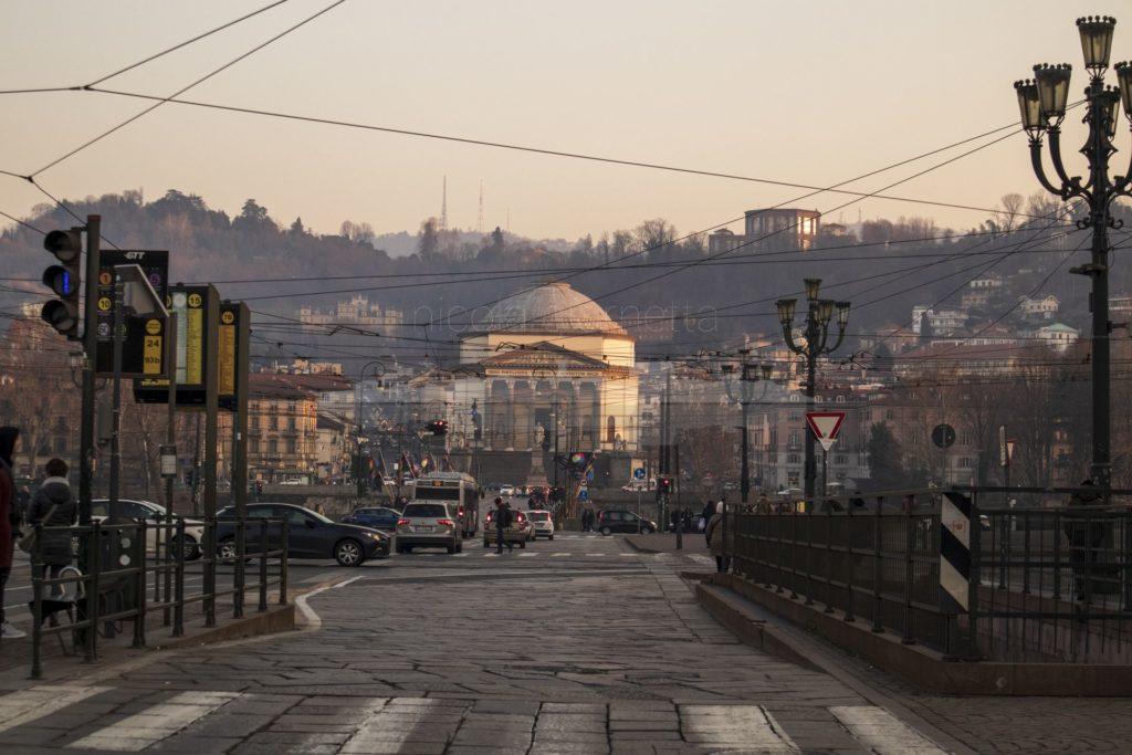 Chiesa Gran Madre di Dio - Torino