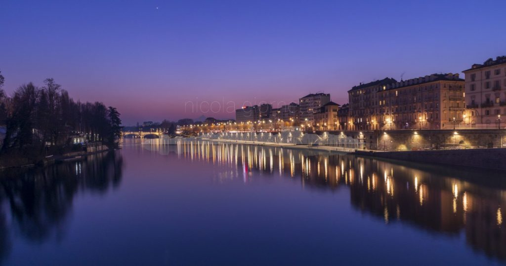 Murazzi di Torino