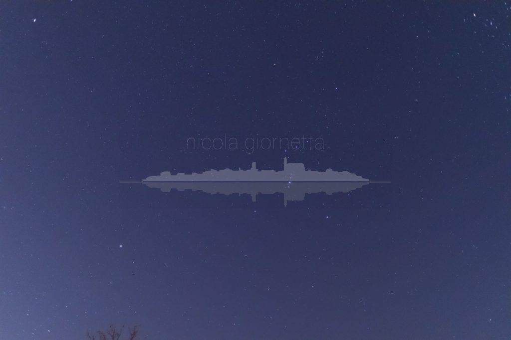 A riveder le stelle