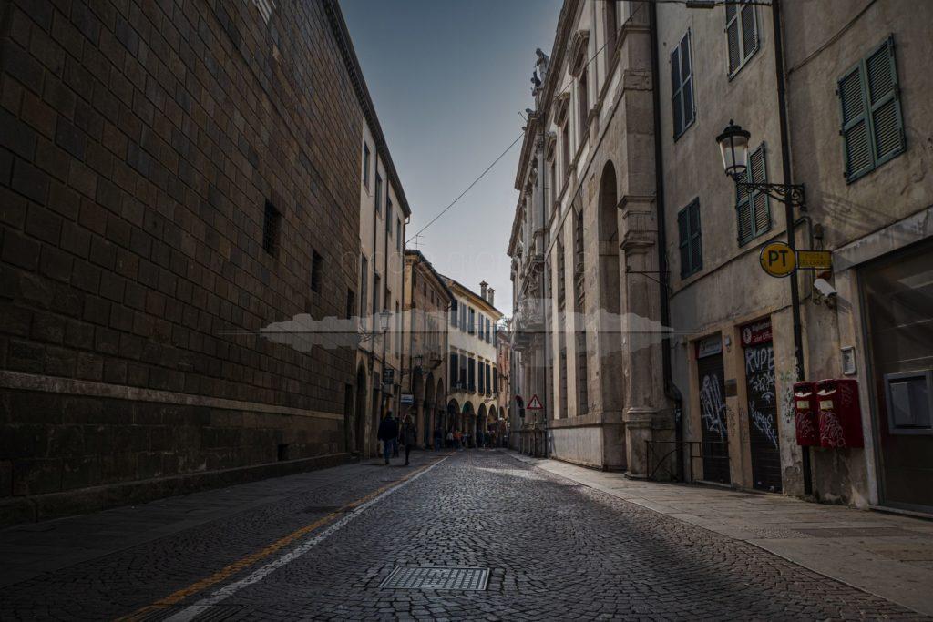 Strade di Padova