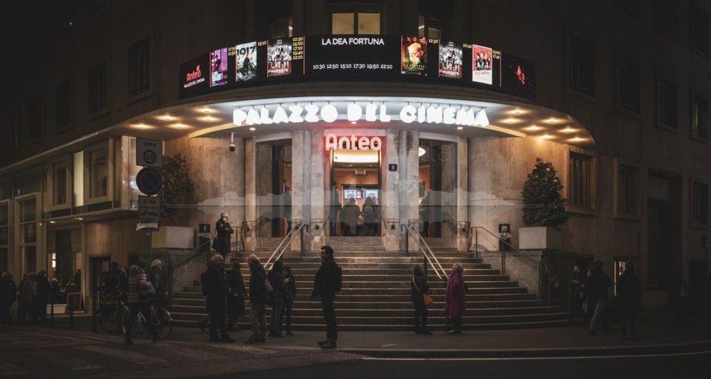 Anteo - Palazzo del Cinema