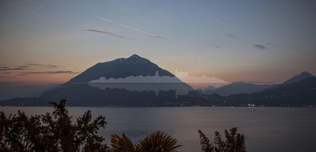 Quel ramo del Lago di Como - Varenna