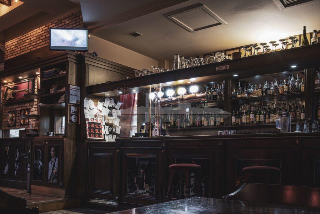 Barrett Pub - Lesina